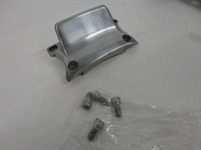 Purchase 1983-1986 Honda VF1100C Magna V65 Front Forks Stabilizer Brace NICE 3168 motorcycle in Kittanning, Pennsylvania, US, for US $9.99