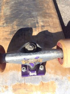 Skateboard 15$ (with EXTRA bearings)