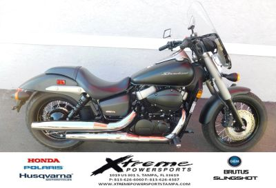 2013 Honda Shadow Phantom Cruiser Motorcycles Tampa, FL
