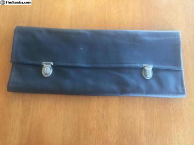 1966-67 SWB 911/912 Tool Bag