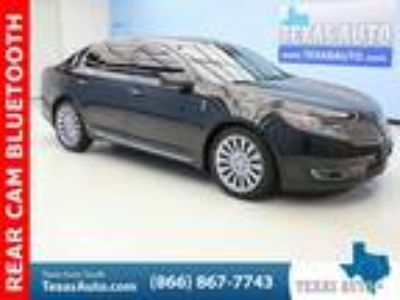used 2014 Lincoln MKS for sale.