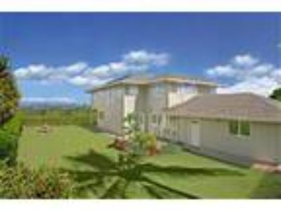 Exec Lower Ohana:One BR, One BA, Ocean View Cottage - Cottage