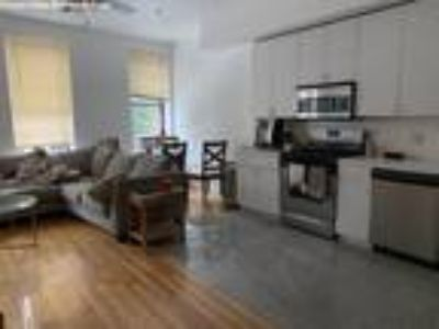 Available 6/1 Phenomenal Large Two BR w/ Central Air Laundry in Unit