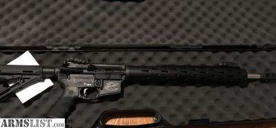 For Sale/Trade: Colt Cre 18 AR15
