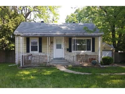 2 Bed 1.0 Bath Preforeclosure Property in Saint Louis, MO 63134 - Lilly Jean Dr
