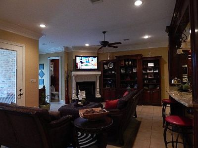 $650,000, 4br, Gorgeous 4 Bedroom, 5.5 Bath BrickStucco Home in the Geddings Estates, SW Lake Charles