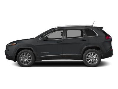 2014 Jeep Cherokee Limited (Granite Crystal Metallic Clearcoat)