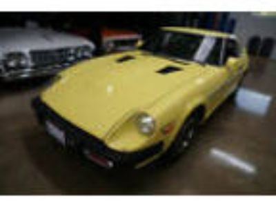 1979 Datsun 280ZX 2 Door 5 spd Coupe -- 42500 Miles 2.8L 6 Cylinder ManualCoupe