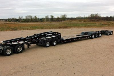 2018 Other B-60DTG Trailer