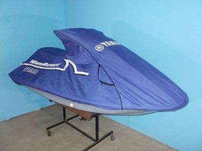 Purchase YAMAHA GP 1200 Cover 1998 Navy New OEM motorcycle in Cedar Rapids, Iowa, United States, for US $259.99