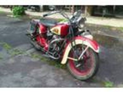 1939 Indian Chief