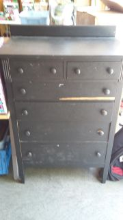 Dresser to use or repurpose
