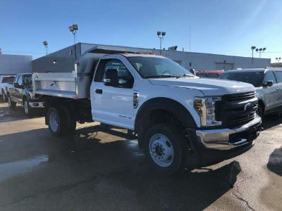 2019 Ford F-450SD XL DRW