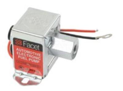 Fuel Pump Solid State 12v