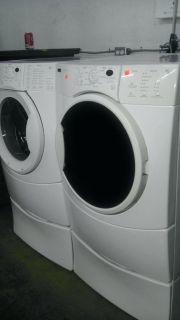 Kenmore HE2 FRONT LOAD Washer & Dryer