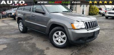 2008 Jeep Grand Cherokee Laredo (Mineral Gray Metallic)
