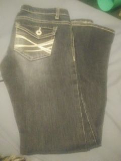 Rue 21 jeans mid rise