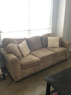 Haverty couch