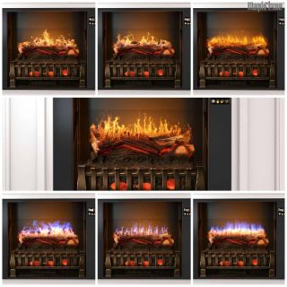Small Electric Fireplace - magikflame