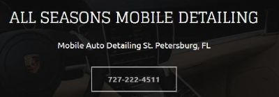 All Seasons Mobile Detailing