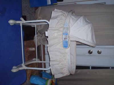 Bassinet Fisher Price