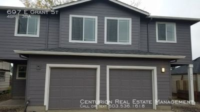 Brand New Construction 4/2.5 TH/Duplex, W/D Included, Avail Soon***