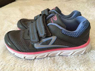 Girls C9 shoes size 12