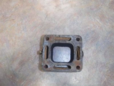 "Find Mercruiser Ehaust Riser Extension Block 3"" motorcycle in Sandusky, Ohio, United States, for US $40.00"