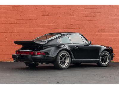 1977 Porsche Turbo