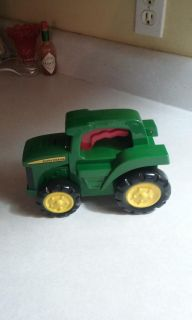 John Deere tractor flashlight 8 inch from the learning curve