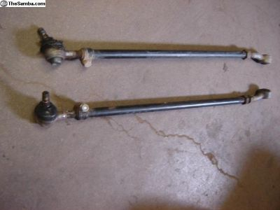 Late Super Tie Rods