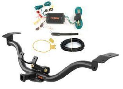Find Curt Class 1 Trailer Hitch & Wiring for Chevrolet Camaro Coupe motorcycle in Greenville, Wisconsin, US, for US $167.05