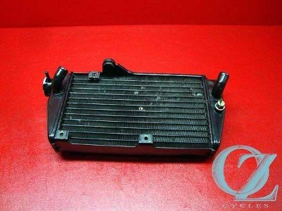 Find RADIATOR STRAIGHT NO LEAKS KLR650 KLR 650 KAWASAKI 06 H motorcycle in Ormond Beach, Florida, US, for US $62.95