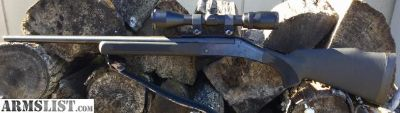 For Sale: H&R Handi rifle .243