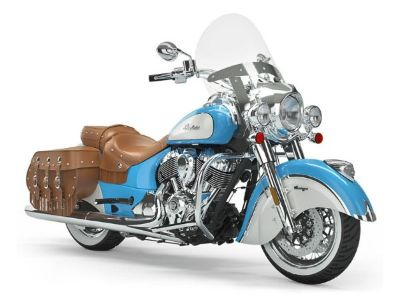 2019 Indian Chief Vintage ABS Cruiser Staten Island, NY