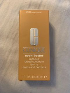 Brand new in box Clinique even better foundation