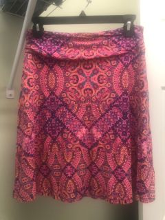 Size Small Dakini skirt. New without tags, never worn