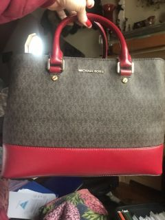 Brand New Michael Kors Purse