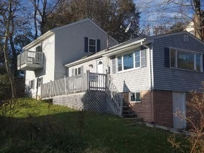 3 Bed 2 Bath Foreclosure Property in Plymouth, CT 06782 - Edward Ave