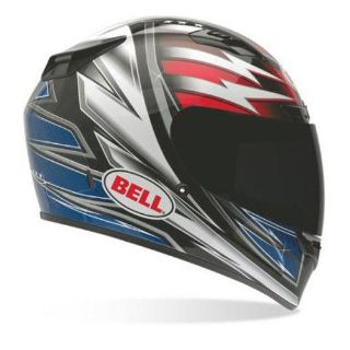 Purchase Bell Vortex Patriot Full Face Street Motorcycle Helmet Size X-Small motorcycle in South Houston, Texas, US, for US $179.95