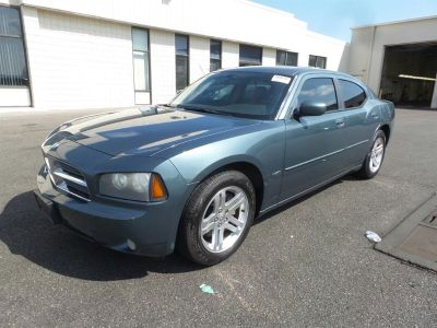 2006 Dodge Charger RT (Blue)
