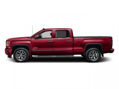 2014 GMC Sierra 1500 Base (Fire Red)