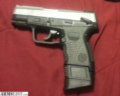 For Sale/Trade: Taurus PT 24/7 G2