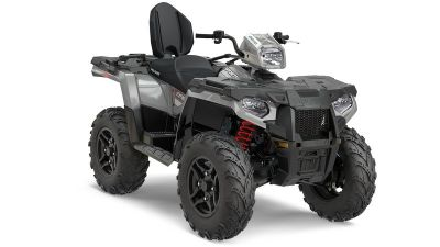 2018 Polaris Sportsman Touring 570 SP Utility ATVs Barre, MA