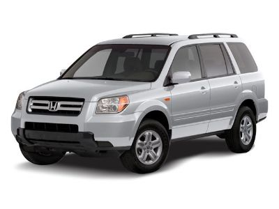 2008 Honda Pilot VP (Not Given)