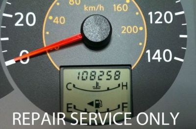 Find REPAIR SERVICE 2004 2005 2006 Nissan Quest Speedometer cluster odometer LCD motorcycle in Racine, Wisconsin, United States, for US $98.99