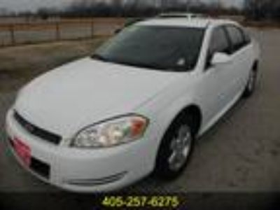 Used 2013 CHEVROLET IMPALA For Sale