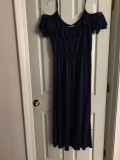 Michael Kor s women s dress- size large- new with tags
