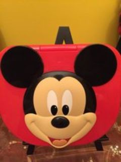 Mickey Mouse laptop toddlers babies toy