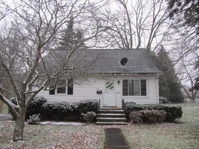 2 Bed 1 Bath Foreclosure Property in Grafton, OH 44044 - Sunshine Ct